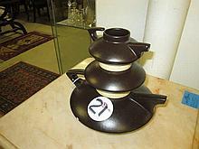 3 Piece Italian Tea Set