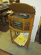Modern Radiogram