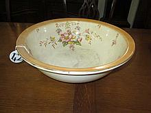 Devon Ware Wash Basin
