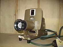 Vintage Argus 150 Slide Projector