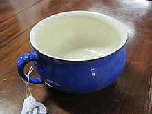 Ceramic Potty
