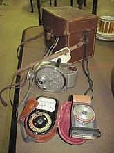 Vintage Bell & Howell Viceroy Camera
