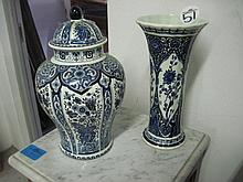 2 Delft Items