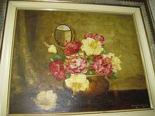 Henry John Dykman Oil Painting