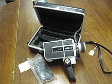 Yashica Movie Camera