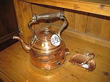 2 Copper Items