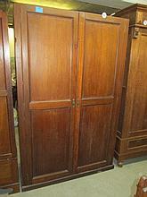Georgian Linen Cupboard
