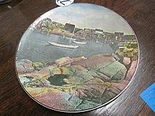 Royal Doulton Wall Plate
