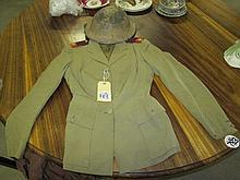 2 Militaria Items