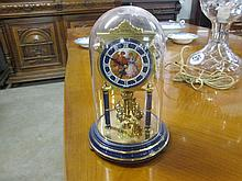 Domed Mantle Clock