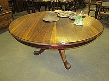 Stinkwood Dining Table