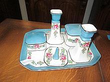 Art Deco Style Dresssing Table Set