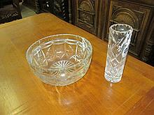 2 Crystal Items