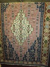Senneh Kelim Carpet
