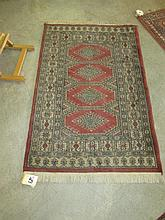 Karachi Carpet
