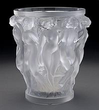 Lalique France crystal
