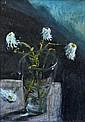 RYAN, Paul (b.1964)  'Daisies in Thirroul'
