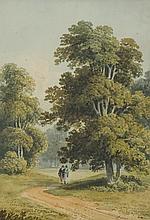 SCOTT, William Bell (British 1811-1890)