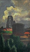 WAKELIN, Roland Shakespeare (1887-1971)