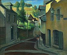 MEERE, Charles (1890-1961)