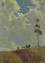 LINDSAY, Percy (1870-1952)