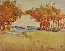 McWHANNELL, Isabel (1885-1918)