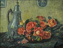 FOX, Ethel Carrick (1872-1952)
