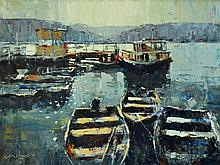 LOVETT, Robert (b.1930)