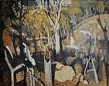 SCHLUNKE, David (b.1942)
