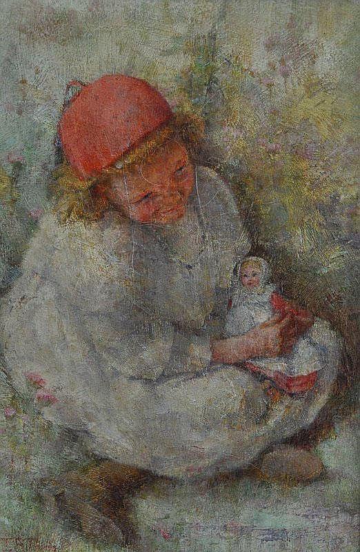 PRICE, Jane R (1860-1948)