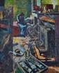 BARNES, Robert (b.1947)
