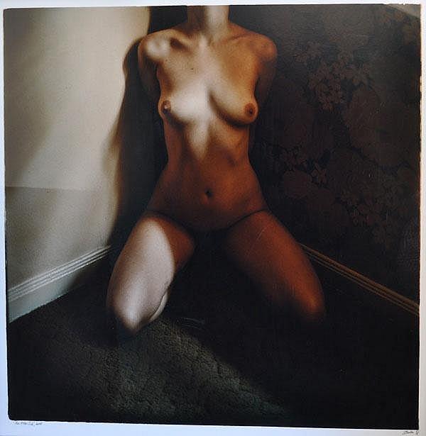 BURTON, Jane (b.1966)