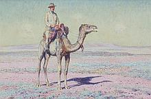 SPENCE, Percy F S (1868-1933)