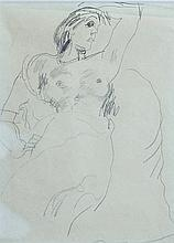 GRANT, Duncan (British 1885-1978)