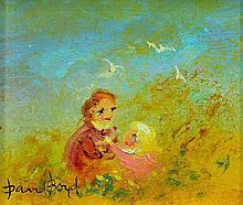 BOYD, David (1924-2011)
