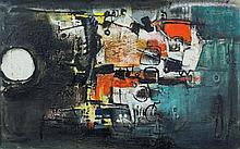LEWERS, Margo (1908-1978)