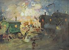 McINNES, William Beckwith (1889-1939)