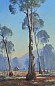 LONG, Leonard (b.1911), 'Bush Home, Braidwood,