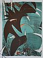 PUGH, Clifton Ernest (1924-1990), 'Flight of