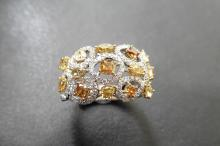 Diamond clearance, Vintage and antique pre-owned Jewellery