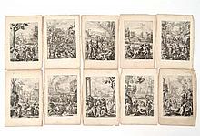 Old master prints 1470-1550 A collection of