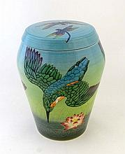 Dennis Chinaworks :a limited edition 1/50 lidded