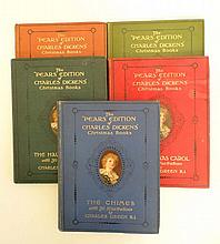 Books: A collection of  5 early 20th C The '' Pear
