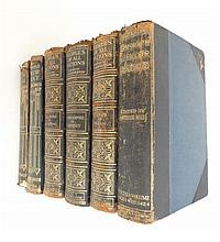 Books: A collection of 6 General Knowledge Books ,
