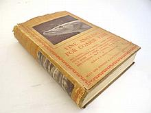 Book: '' The Lonsdale Library, Fine Angling for Co