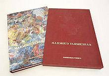 Book: '' Mahmoud Farshcian '' Volume II,  Bi Lingu
