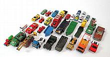 Toys : A quantity of Diecast Toy Cars to include
