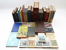 Books : A quantity of mixed subject books to