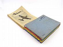 Books : Magazine : A collection of C1946/7