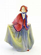 An early Royal Doulton figurine entitled Sweet